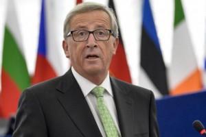 Jean-Claude Juncker - Foto © EP