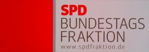SPD-Bundestagsfraktion Logo