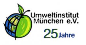 Umweltinstitut München_Logo