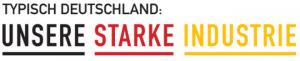 Unsere Starke Industrie - logo © BMWI