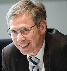 Carsten Sieling - Foto © bundestag.de