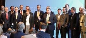TTIP-Beirat - Foto © BMWi_Susamme Eriksson