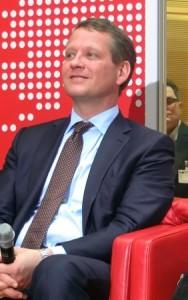 Eric Schweitzer - IHK-Präsident - Foto © Gerhard Hofmann, Agentur Zukunft