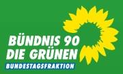 Grüne Bundestagsfraktion logo