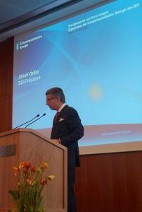BDI-Präsident Ulrich Grillo 20130313 Foto © ho
