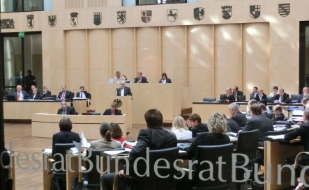 Bundesrat Billigt Gesetz Zur Absicherung Bei Bankenpleiten Eör Blog