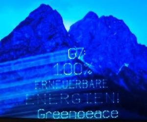 100 Prozent Erneuerbare - Greenpeace - screenshot © zdf.de