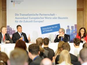 20150602 TTIP-Dialogforum - Foto ©  BMWi, Susanne Eriksson