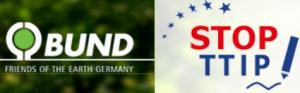 BUND - stop TTIP
