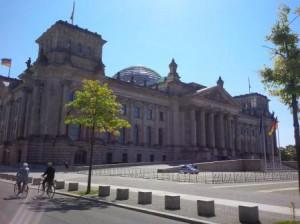 Bundestag - Foto © Gerhard Hofmann, Agentur Zukunft 20140522