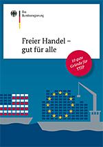 TTIP Broschüre