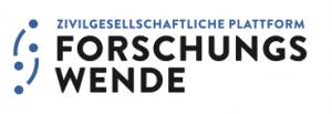 Forschungswende logo