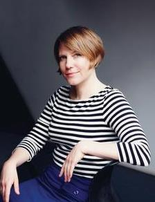 Kathrin Hartmann - Foto © Stephanie Füssenich, Blessing-Verlag