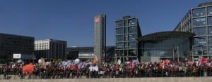 Anti-TTIP-Demo 3 - Foto © Gerhard Hofmann, Agentur Zukunft