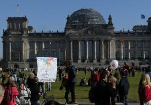 Anti-TTIP-Demo 8 - Foto © Gerhard Hofmann, Agentur Zukunft