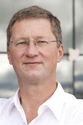 Christoph von Lieven - Foto © Greenpeace
