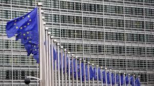 EU-Flaggen Foto © bmas.de