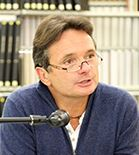 Prof. Dr. Andreas Fisahn - Foto © Uni Bielefeld