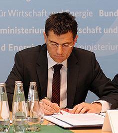 Prof. Dr. Franz C. Mayer, LL.M. (Yale), Universität Bielefeld - Foto © BMWi