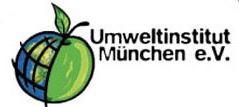 Umwelt-Institut München logo neuJPG