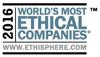 World Most Ethical Companies logo