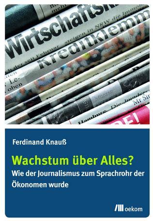 'Wirtschaftsjournalismus auf dem Prüfstand' Titel