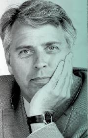 Peter Blom, CEO Triodos Bank  - Foto © Triodos Bank
