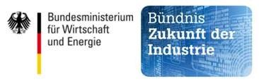 Bündnis Zukunft der Industrie - logo
