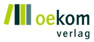 oekom-verlag - logo