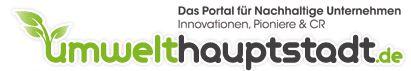 umwelthauptstadt logo