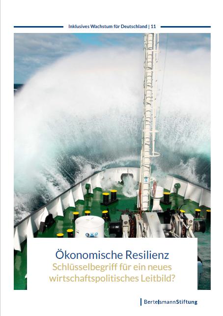 Ökonomische Resilienz - Titel