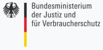 BMJV - Logo