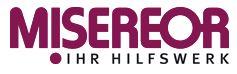 Misereor - Logo
