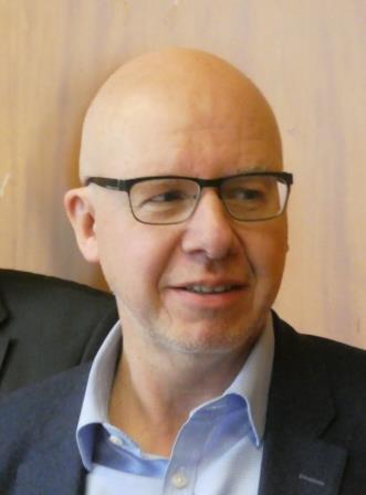 Georg Lämmlin - Foto © Gerhard Hofmann, Agentur Zukunft