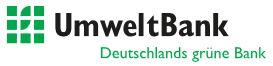Umweltbank - Logo