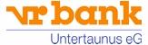 vrbank untertaunus logo
