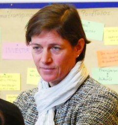Doris Kramer - Foto © Gerhard Hofmann, Agentur Zukunft für EÖR