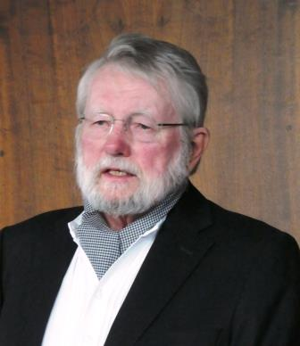 Johannes Hoffmann - Foto © Gerhard Hofmann, Agentur Zukunft für FGEÖR