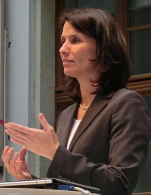 Rita Schwarzelühr-Sutter - PSTin_BMUB - Foto © Gerhard Hofmann_Agentur Zukunft